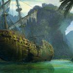 Невезучий пират Франсуа Гранье