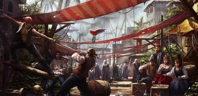 Пираты Мадагаскара