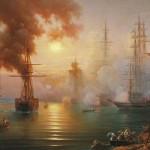 История Средиземноморья. Пиратство в древности
