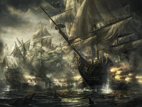 Великая армада