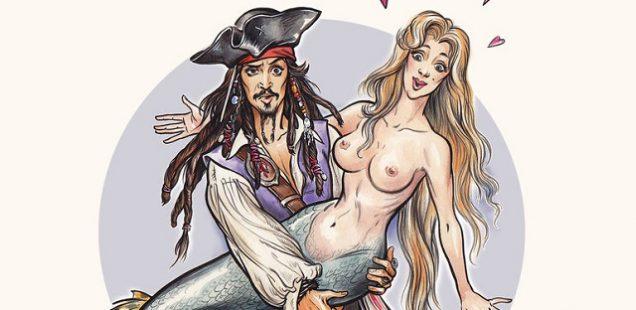 Жены для пиратов