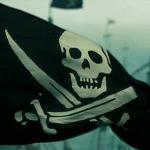Флаги пиратов. 13 оттенков отрицания