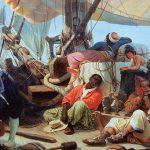 Пираты Средневековья