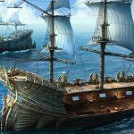 Корабли пиратов. Основные критерии пиратского судна