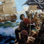 Пиратская команда