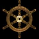 пиратский штурвал