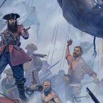 Золотой век пиратства