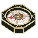 компас джека