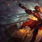 Пиратский язык