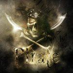 Жестокие пираты. О чем умолчали писатели