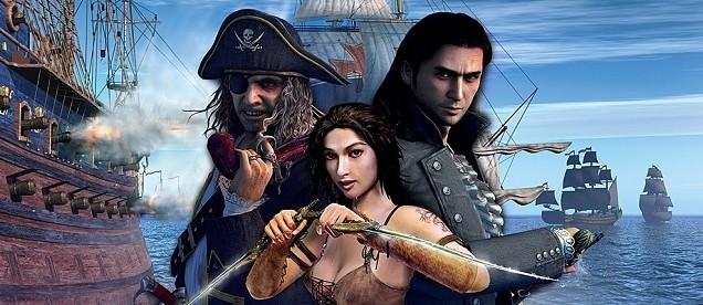 Пираты Онлайн. Как «работали» админы