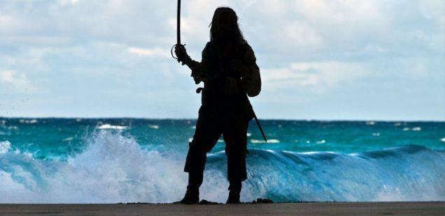 Наказания пиратов. Виновен — отвечай