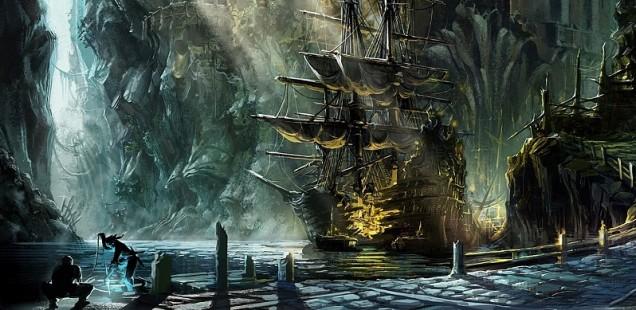 5 мифов про пиратов. А в чем заблуждались вы?