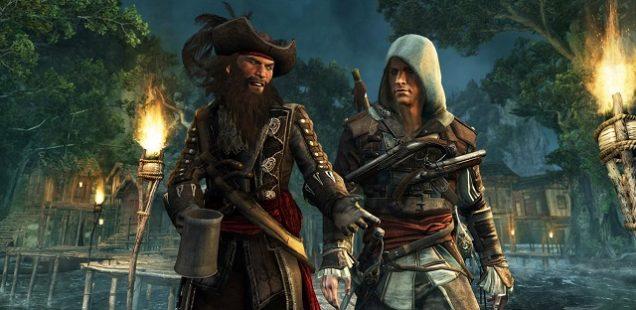 Одежда пиратов. Как одевались флибустьеры