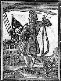 джентльмен пиратов