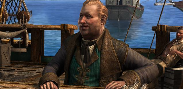 Стид Боннет. Пират, не знавший как управлять кораблем