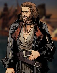 пират чарльз вейн