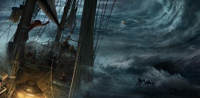 мореплавание