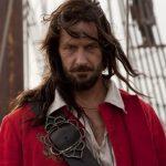 Генри Морган. Пират на посту губернатора