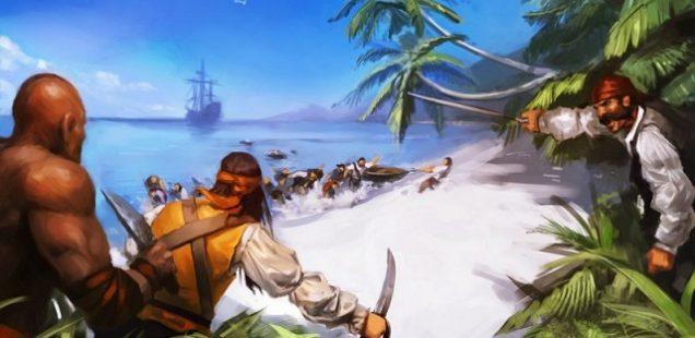 Береговое братство пиратов. Миф или факт?