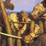 История создания «Острова Сокровищ»