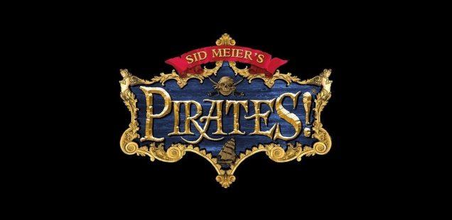 Пиратский симулятор от Сида Мейера
