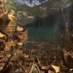 Пиратские места