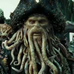 Злодеи-пираты, бесчинствующие в Карибском море