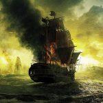 Корабль «Черная Жемчужина»