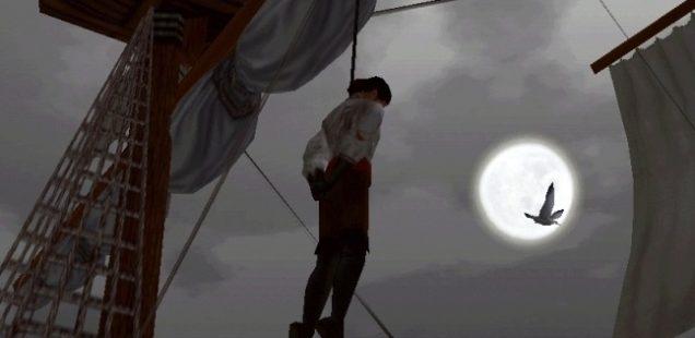 Персона нон грата в пиратском комьюнити