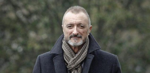 Артуро Перес-Реверте о Либерталии