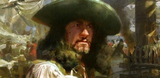 Испанские пираты