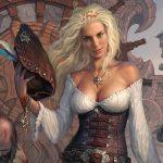 Женщина на корабле — к беде