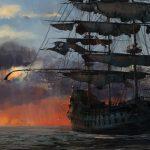 Что должно быть на пиратском судне