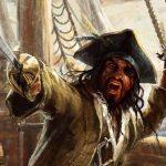 Популярные игры про пиратов в Steam