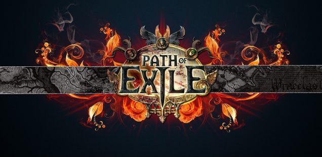 Пиратский облик в игре Path of Exile