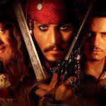 Пираты Карибского Моря в формате open matte