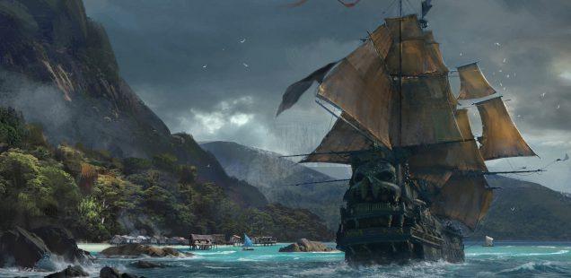 «Pirate-Islands.com» был выкуплен более чем за 1000$!