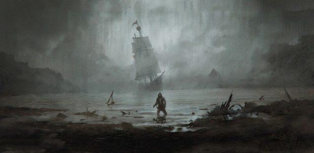Кризис пиратства в культуре
